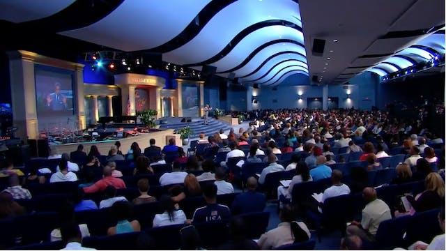 Believer's Walk Of Faith (12-05-2019)