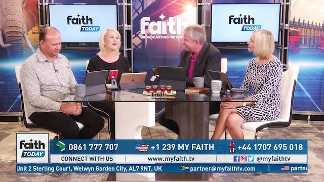 Faith Today Special (10-21-2020)