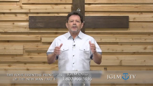 John G Lake Ministries (01-02-2020)