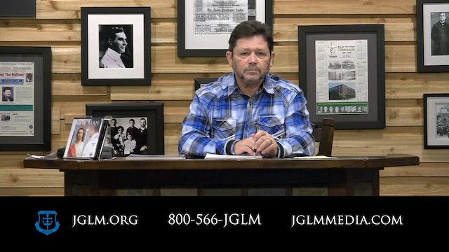 John G Lake Ministries (09-21-2020)