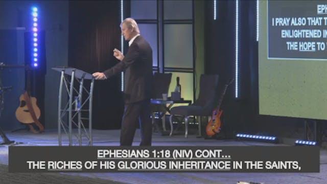 Christian Family Church (08-10-2021)