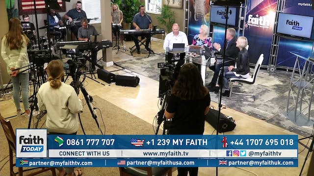 Faith Today Special (09-14-2020)