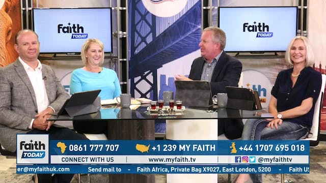 Faith Today Special (05-13-2020)