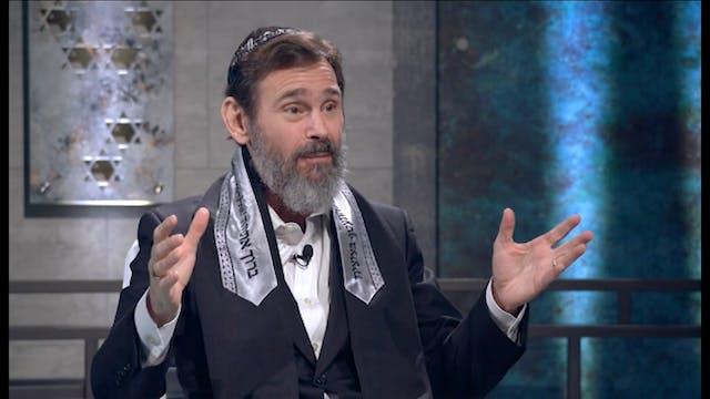 Discovering The Jewish Jesus (01-05-2...