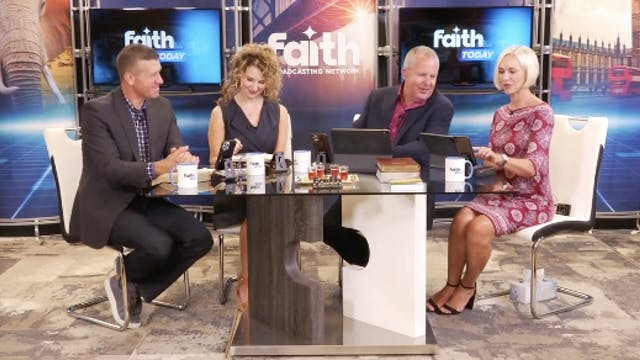 Faith Today Special (09-09-2021)