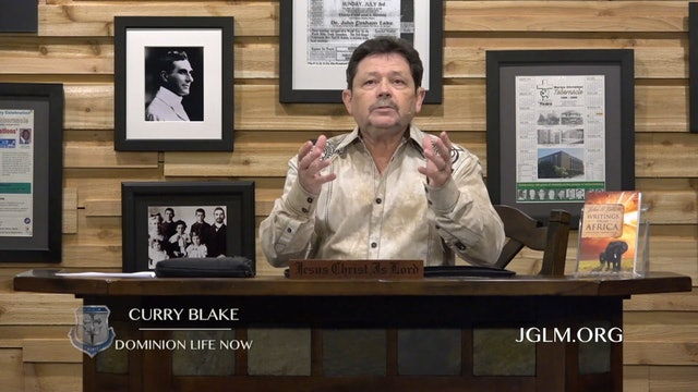 John G Lake Ministries (07-01-2020)
