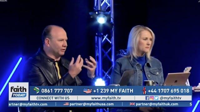 Faith Today Special (05-17-2021)