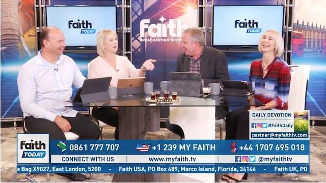 Faith Today Special (06-08-2020)