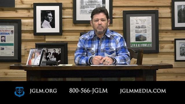 John G Lake Ministries (09-16-2020)