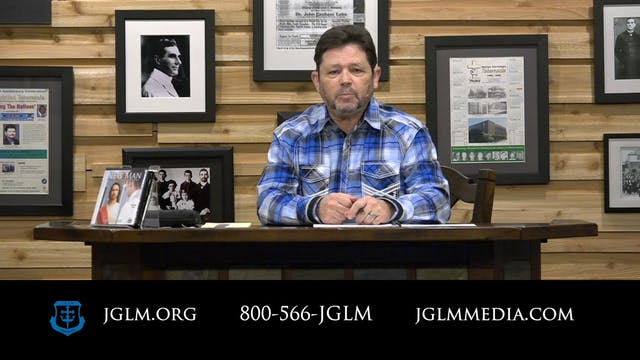 John G Lake Ministries (09-16-2020)
