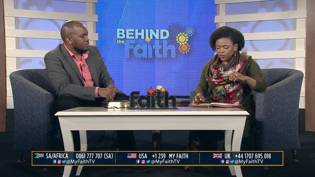 Behind The Faith (07-08-2020)