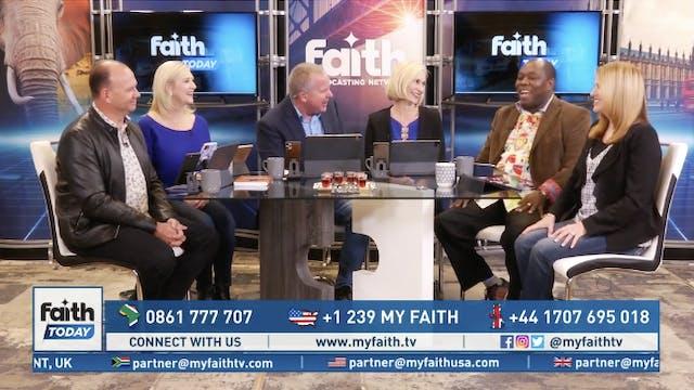 Faith Today Special (02-02-2021)