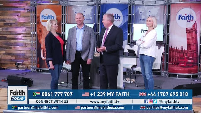 Faith Today Special (05-01-2020)