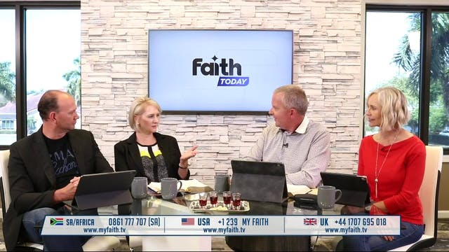 Faith Today Special (03-24-2020)