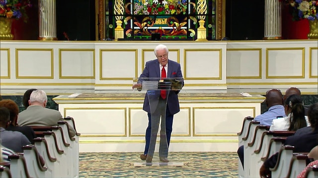 Jesse Duplantis Ministries (10-18-2020)