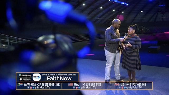 Behind The Faith (06-30-2021)