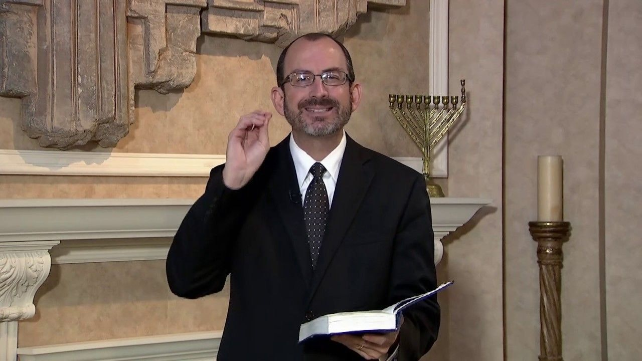 Love Israel - Baruch Korman