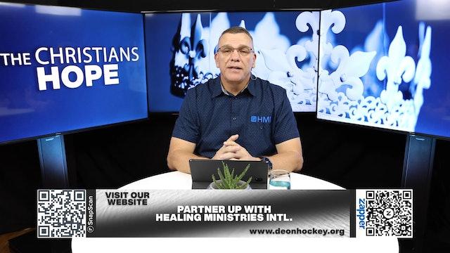 Healing Ministries International (01-17-2021)