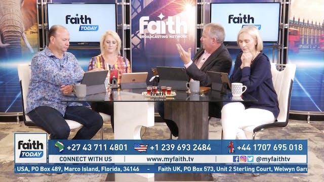 Faith Today Special (10-20-2020)
