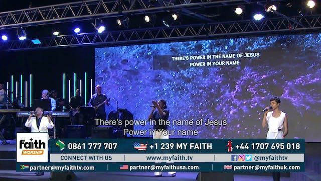 Faith Worship @ The River (07-26-2020)
