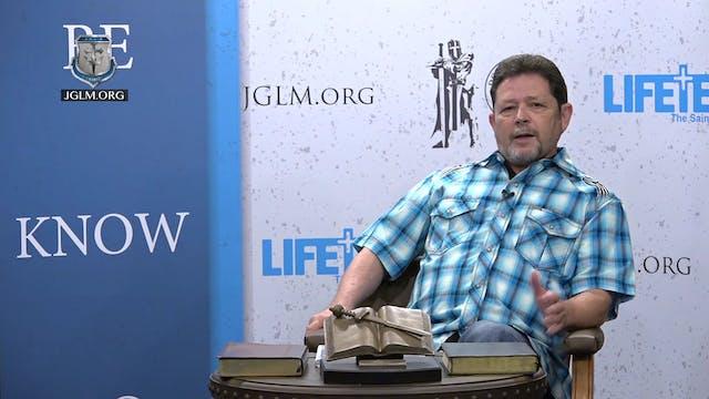 John G Lake Ministries (04-24-2020)