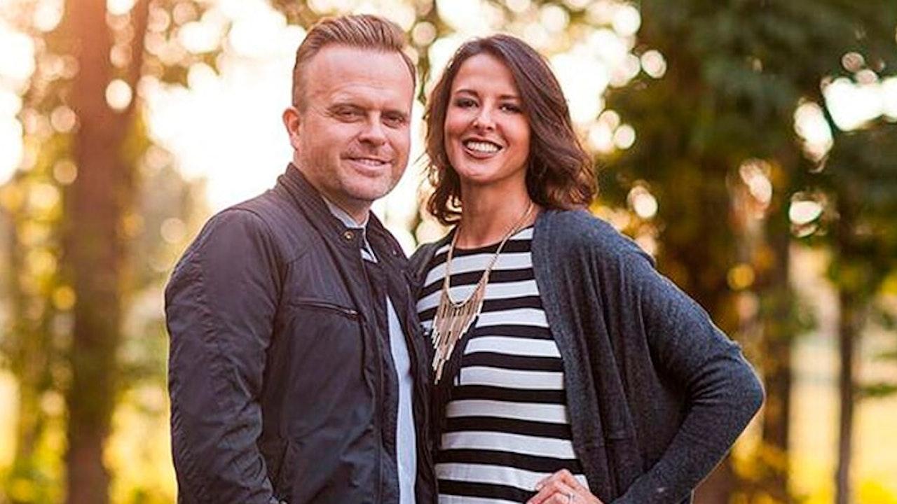 FaithChurch.com - David & Nicole Crank