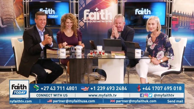 Faith Today Special (07-12-2021)