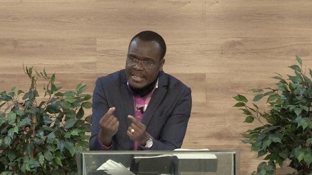 Divine Restoration Ministries (09-27-2020)