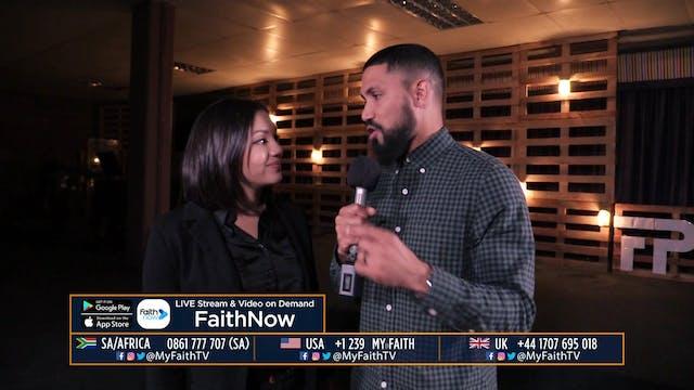 Behind The Faith (04-21-2021)