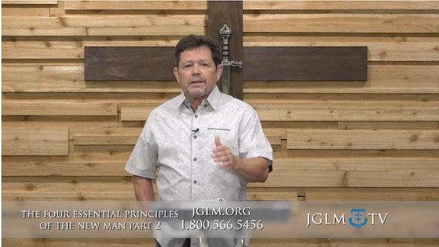John G Lake Ministries (12-31-2019)
