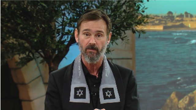 Discovering The Jewish Jesus (10-14-2020)