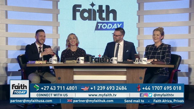 Faith Today Special (07-07-2021)