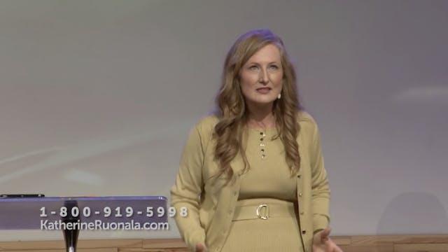 Katherine Ruonala Ministries (09-29-2...