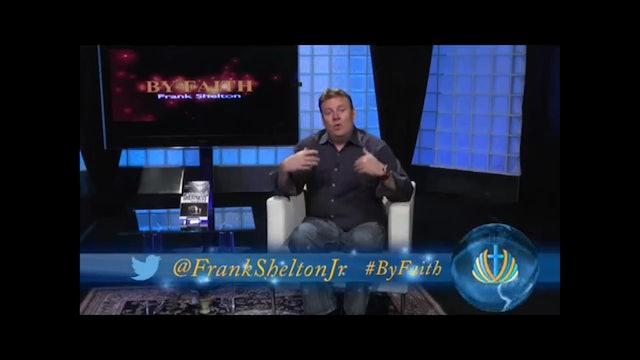 By Faith With Frank Shelton (12-26-2020)