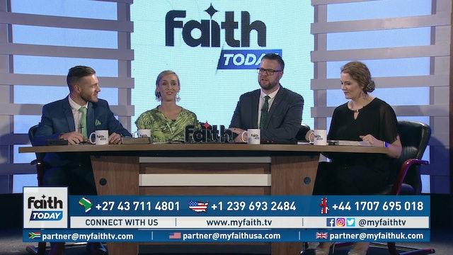 Faith Today Special (03-04-2021)
