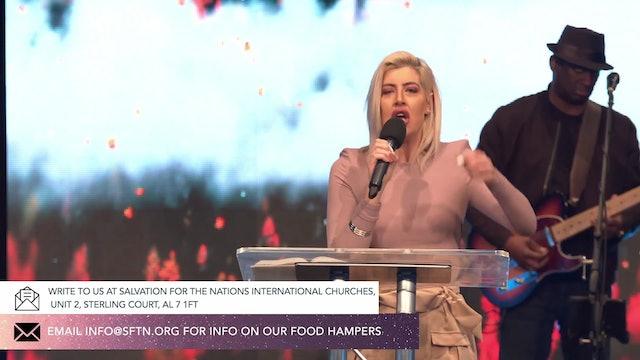 Herts International Church (02-07-2021)