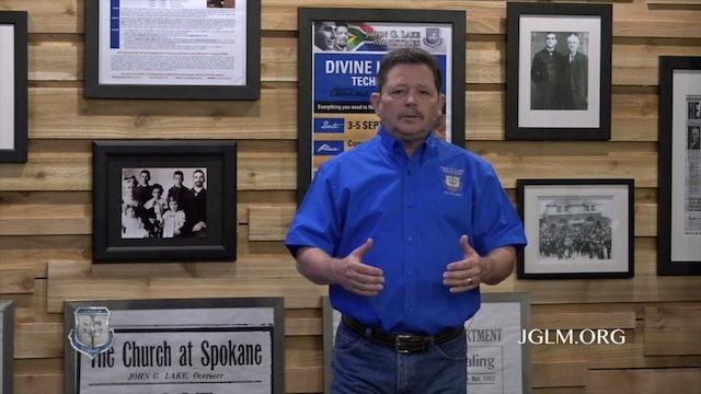 John G Lake Ministries (05-08-2020)