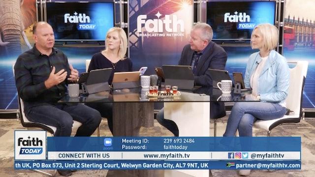 Faith Today Special (01-27-2021)