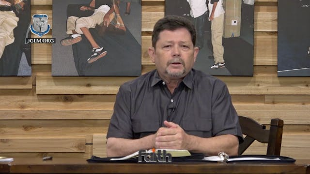 John G Lake Ministries (02-12-2020)