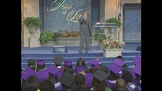 Believer's Walk Of Faith (04-08-2021)