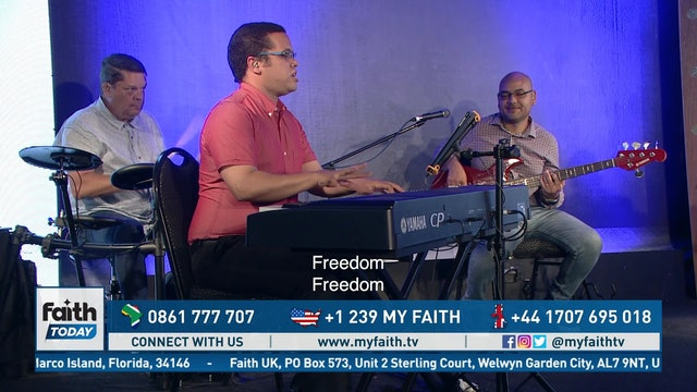 Faith Today Special (11-06-2020)
