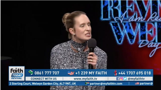 Faith Today Special (08-21-2020)