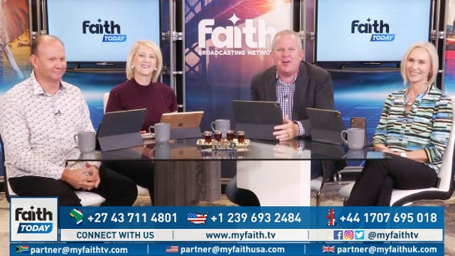 Faith Today Special (07-01-2020)