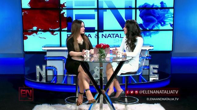 The Elena & Natalia Show (06-10-2020)