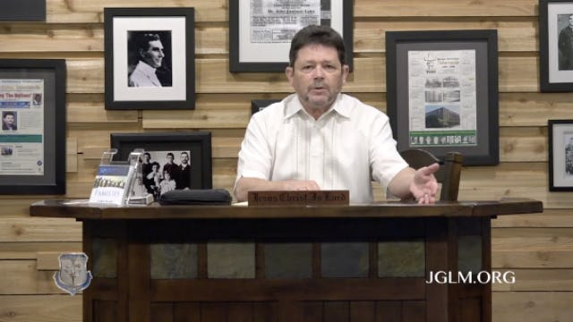 John G Lake Ministries (09-02-2020)