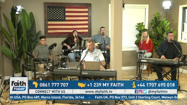 Faith Today Special (05-15-2020)