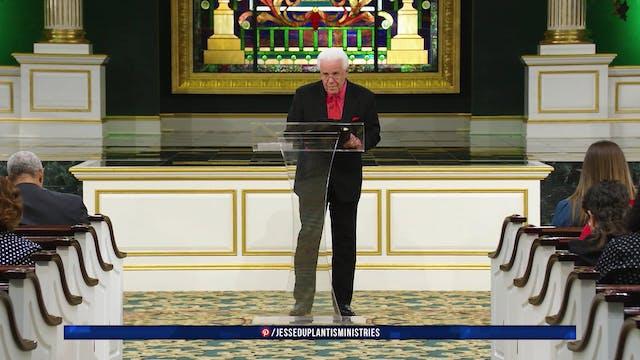 Jesse Duplantis Ministries (07-26-2020)