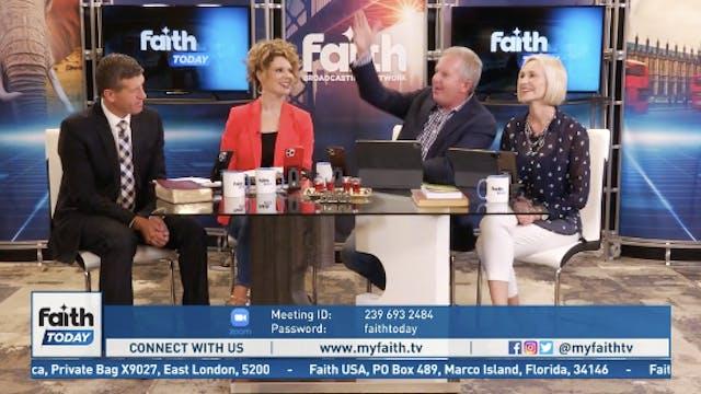 Faith Today Special (06-16-2021)