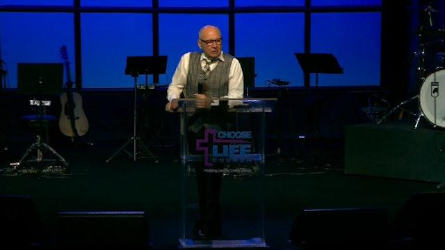 Choose Life Church (09-12-2021)