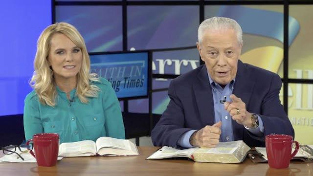 Jerry Savelle Ministries (05-09-2021)